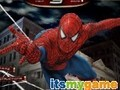 Spiderman 3 Rescue Mary Jane